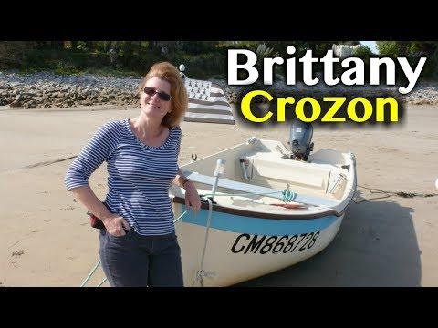 Touring Brittany : Crozon Peninsula