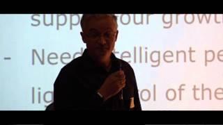 2015 AAGEF Ontario Entrepreneur Challenge