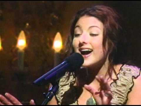 Stacie Orrico-(theres gotta be) More To Life (Osbourne 23-oct-2003)