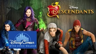 Descendants - Disneycember