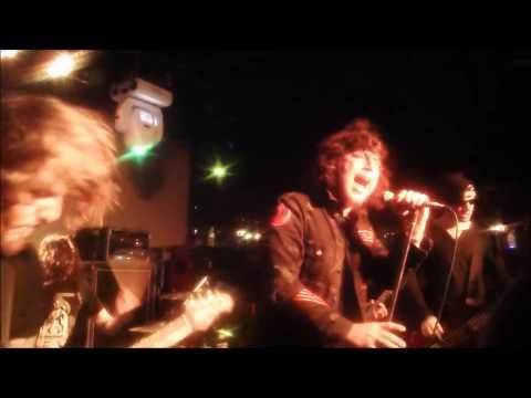 Клип Cathercist - Break Away