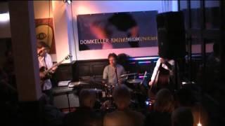 Christian Fabian Trio Live in Aachen im Domkeller