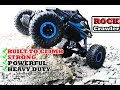 Unboxing of Rock Crawler 4x4 Powerful Offroad RC Truck