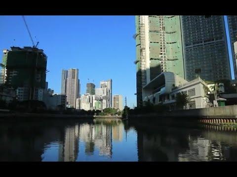 Noon at ngayon marikina city Noon At