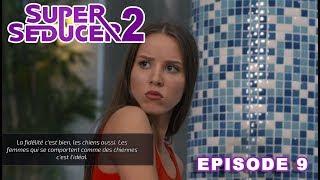 Super Seducer 2 - Episode 8 - Draguer via Tinder quand on est cinglé