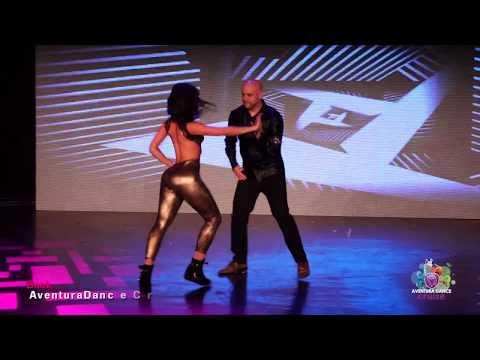 Caribbean Soul, Aventura Dance Cruise Miami 2017 - World's Largest Latin Dance Cruise