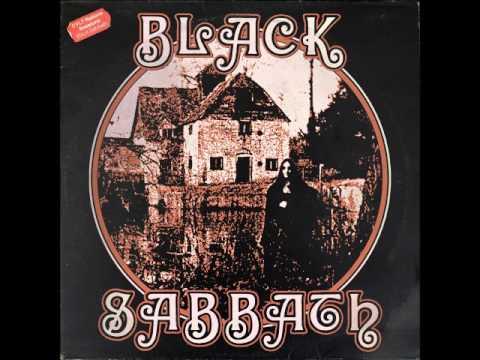 BLACK SABBATH 'Black Sabbath': The CVLT Nation Sessions (Full Album 2017)