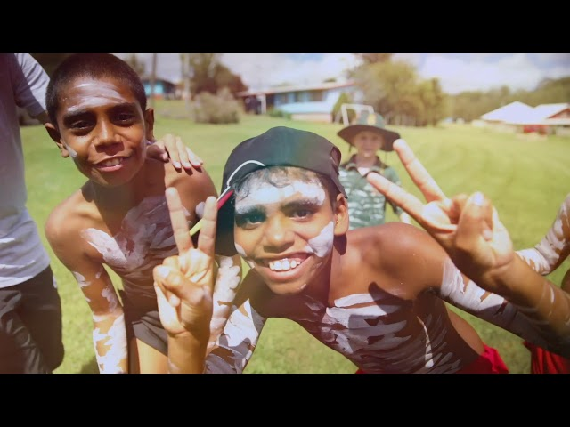 Githabul Next Generation - 'Looking Out For Country'