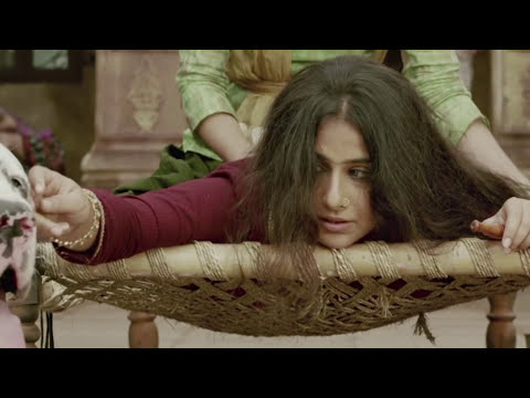 Thumbnail: Vidya Balan's Bold Begum Jaan Movie Trailer Released | 2017
