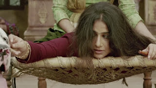Vidya Balan's Begum Jaan Movie Trailer Released | 2017