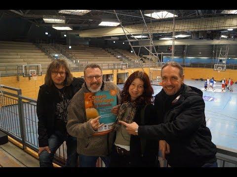 Billard Party-Night I Legal Eagles 19. April Rundsporthalle Bochum I Eintritt frei