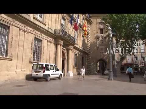 Aix-en-Provence - Die Stadt voller Geheimnisse