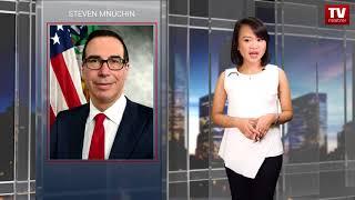 InstaForex tv news: USD pada penurunan  (25.01.2018)