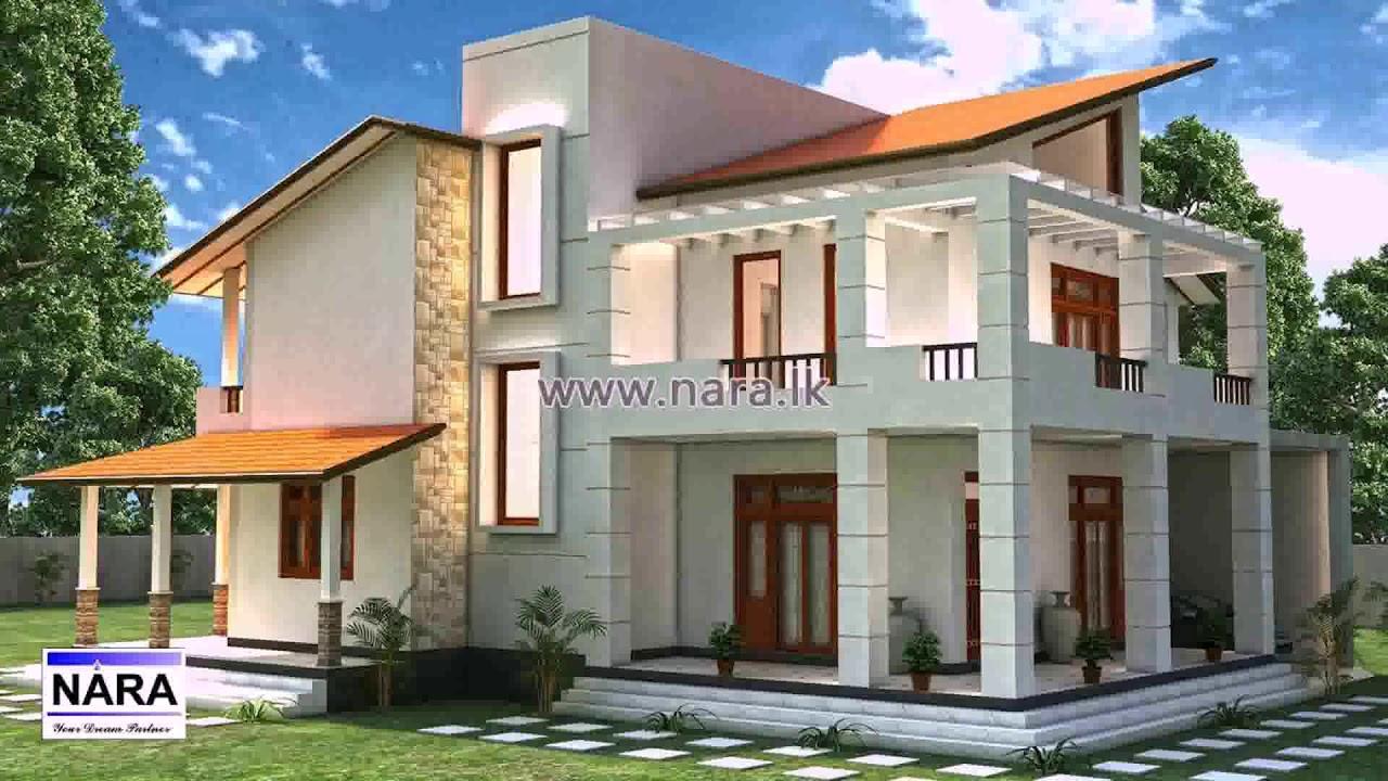 10 Perch House Plan Modern House