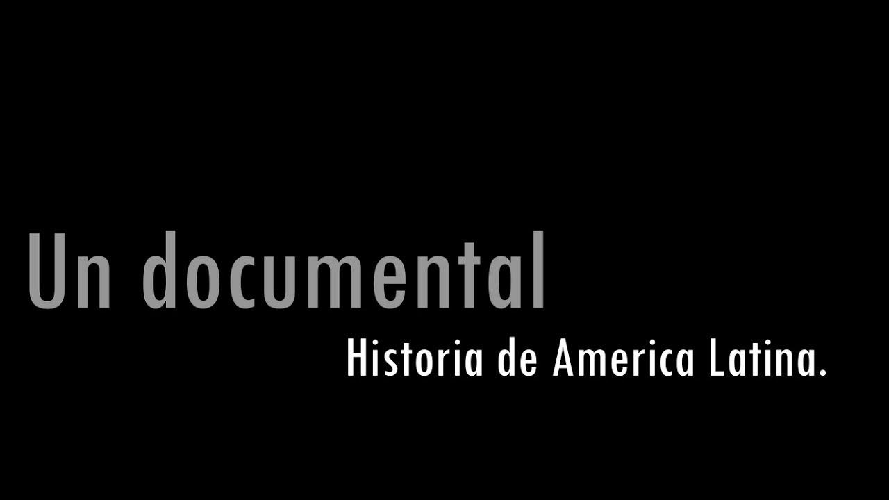 Documental La Música Latinoamericana Youtube