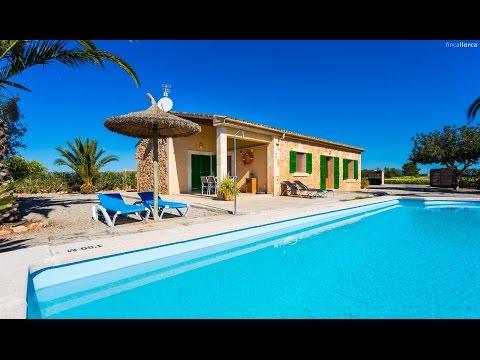 Finca auf Mallorca: Marina des Trenc