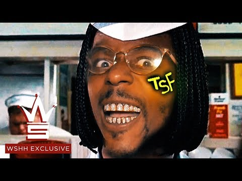 "Sauce Walka ""Incredible"" (WSHH Exclusive - Official Music Video)"