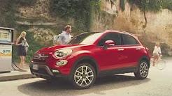 Spot Fiat 500X Viagra - Anuncio de televisión