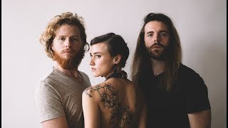 Ballroom Thieves LIVE @ Pisgah Brewing Co. 9-7-2018