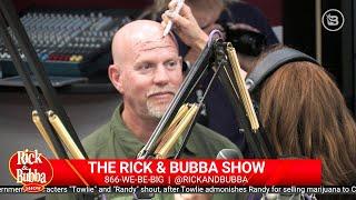 Rick & Bubba Live - October 10, 2019