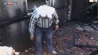 سكاي نيوز: تقديم ملف حرق الرضيع الفلسطيني للجنائية الدولية (فيديو)