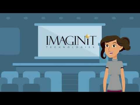 IMAGINiT AU Intro