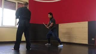 Ninjutsu training. #ninja #ninjutsu #kenjutsu ##martialarts #selfdefence