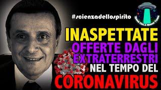 Pier Giorgio Caria - INASPETTATE OFFERTE DAGLI ET NEL TEMPO DEL CORONAVIRUS