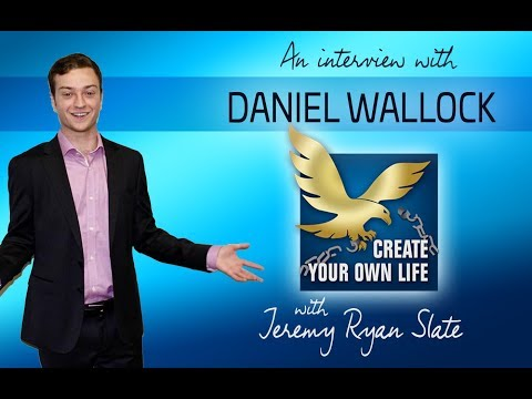 300: Living with a Healthy Sense of Urgency | Daniel Wallock
