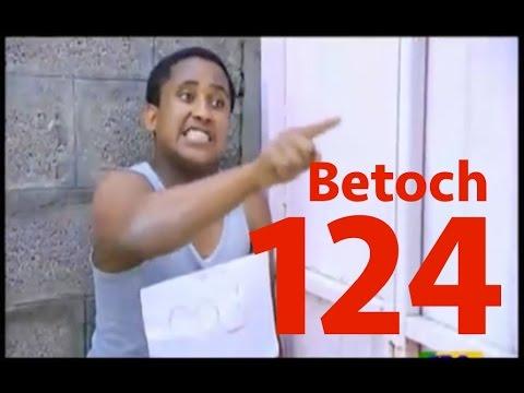 Betoch Comedy Drama Part 124