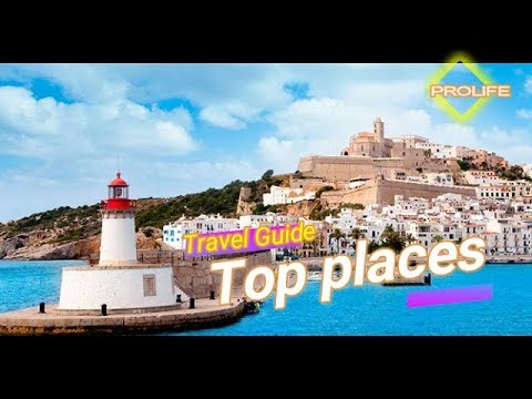 Top Places to Visit in Spain-Spain Travel Guide