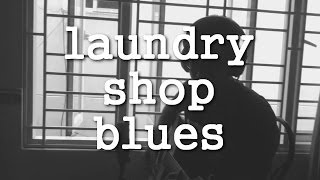 "Cam - ""Laundry Shop Blues"" (Acoustic)"