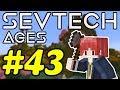 進入第3世代,豹貓神教誕生※SevTech: Ages※Minecraft 時代發展模組包 Ep.43