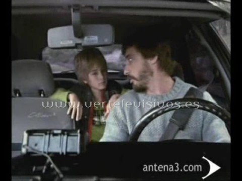 Comienzo cuarta temporada El Internado - YouTube