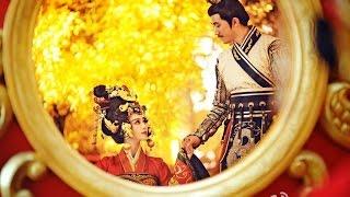 Императрица Китая   49 82 эпизод ФИНАЛ