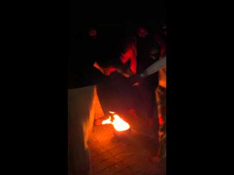 Invocação a Lilith - Coven Filhos da Deusa - Tradição Imortais da Terra [Witchcraft Ritual]