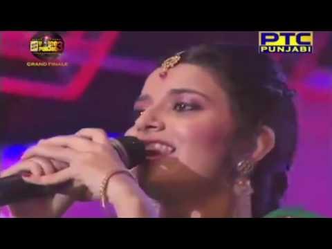 Nimrat Khaira Live  Voice Of Punjab Season 3 Grand Finale