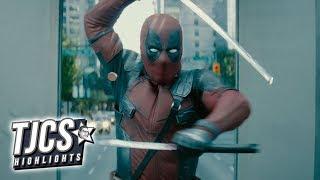 Deadpool 3 May Shoot In 2020 For 2021 Release