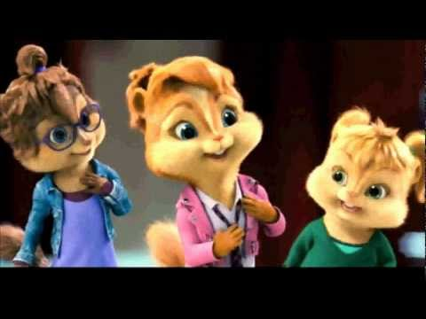 The Chipettes-Single Ladies (Put A Ring On It)