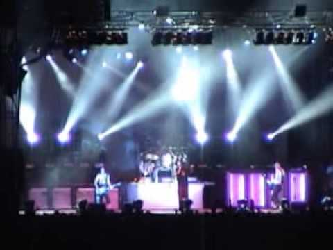 System of a Down - Montreal 2002 (Full)