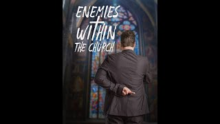 Enemies Within The Church Sneak Peek