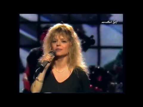 France Gall  Ella elle la  1987  HQ!