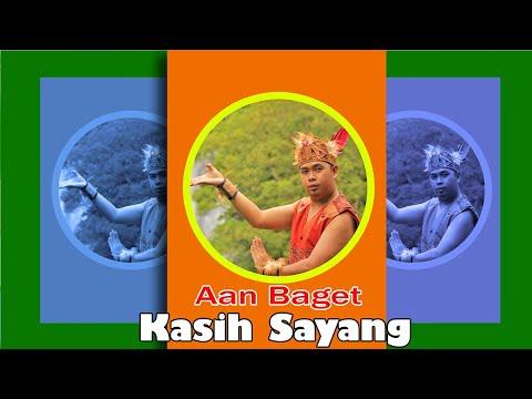kasih sayang ( Tradisional ) - Aan Baget ( Official Music Video )