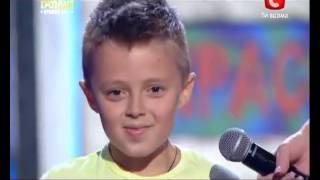 Украина мае талант 4!   Виталий ТИЩЕНКО(, 2012-10-27T17:37:24.000Z)