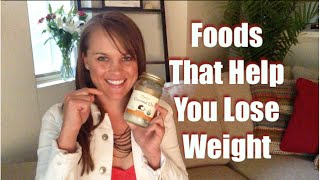 Foods That Help You Lose Weight (foods For Weight Loss)