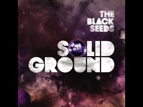 The Black Seeds - Slingshot