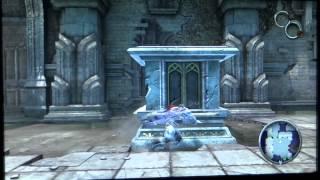 Darksiders ITA parte 12: La Cattedrale del crepuscolo 3