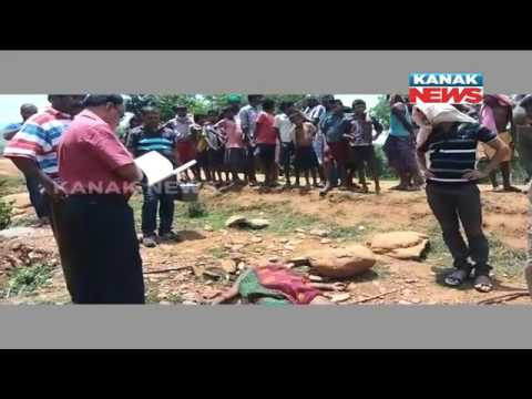 Child Abduction Accused Woman Thrashed To Death In Bangiriposi
