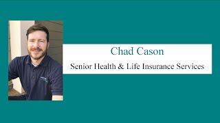 Gambar cover Chad Cason