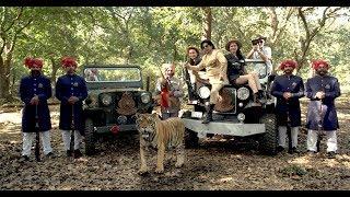 Tiger Fight - Jeena Isi Ka Naam Hai